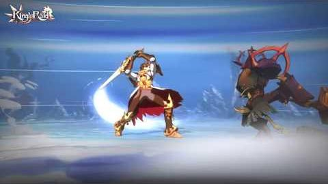 King's Raid Cinematic Video
