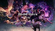 KING's RAID Blind Days Night version (Soul Weapon)
