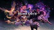 Blind days