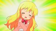 No Kinpatsu!! By Alice