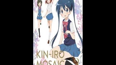 Kin-iro Mosaic Character song Vol