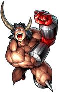 Kin buffaloman