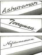 Ashuraman spelling
