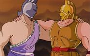 Silverman goldman-anime
