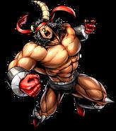 Buffaloman 8