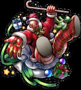 Belmond christmas