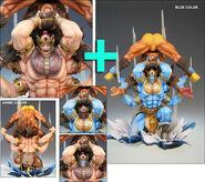 Ashura Buster