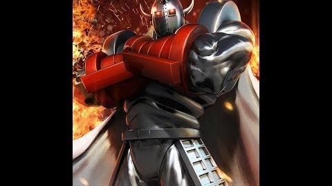 キング オブ デビル - King of Devil - El Rey de la Maldad Akuma Shogun