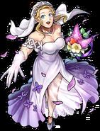 Alisa wedding