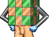 Cubeman
