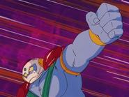 Cannonballer-anime