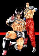 2000man Powers