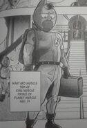 Kinnikuman Mantaro Age 2