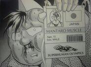 Kinnikuman Mantaro Age