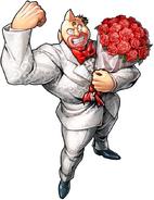 Kin wedding