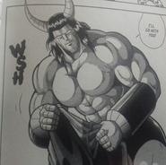 Buffaloman 2