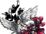 Black Hole Clan