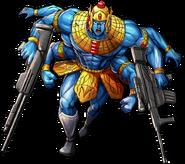 Ashuraman guns 2