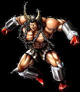 Buffaloman 3