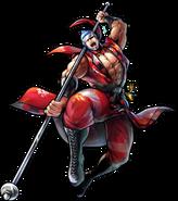 Ninja 9