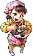 Rinko child