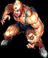 Nemesis 8