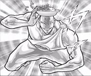 Curry cook manga