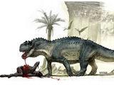 Нефундузавр