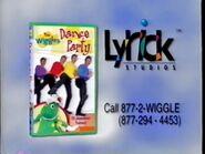 DanceParty-LyrickStudiosPromo