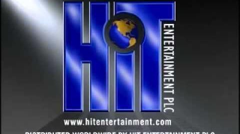 HIT Entertainment Logo