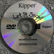 LetItSnow!DVD-Disc