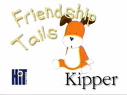 Kipper Friendship Tails Trailer (1)