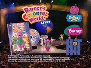 Barney'sColorfulWorld!Live!TrailerVersion1 2