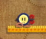 ボンバー毛糸