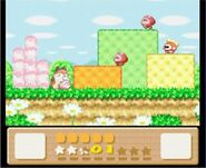 Kirby dream land 3 nago the cat
