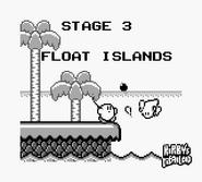 Float Islands (KDL)