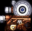 KSS Combo Cannon