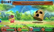 TKCD Colossal Kabu 2
