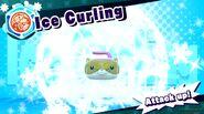 Ice Curling Rick