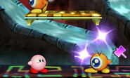SSB3DS Waddle Doo