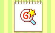 Candy Emblem