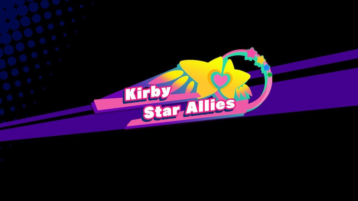 Kirby - Star Allies