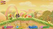 Plasma Ability Kirby Star Allies