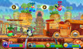 Waddle Train Z Top