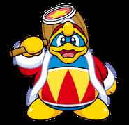 Play Nintendo King Dedede artwork