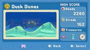 KEY Dusk Dunes