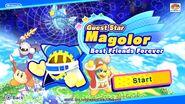 Magolor Guest Star Splash