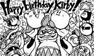 Miiverse Happy Birthday 2