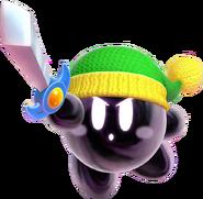 Shadow Kirby KF2