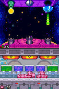 Space Oohroo Spaceship Parasol
